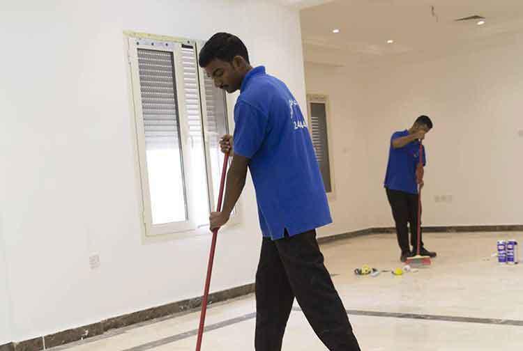 شركة تنظيف ببقيق 0503187411 تنظيف فلل و منازل و شقق ببقيق
