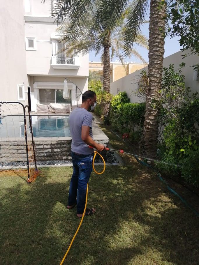 شركة تنظيف بالظهران 0503187411 تنظيف منازل و شقق و فلل بالظهران