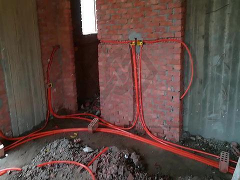 شركة تركيب كهرباء بالدمام 0503187411 تاسيس كهرباء المنازل بالدمام
